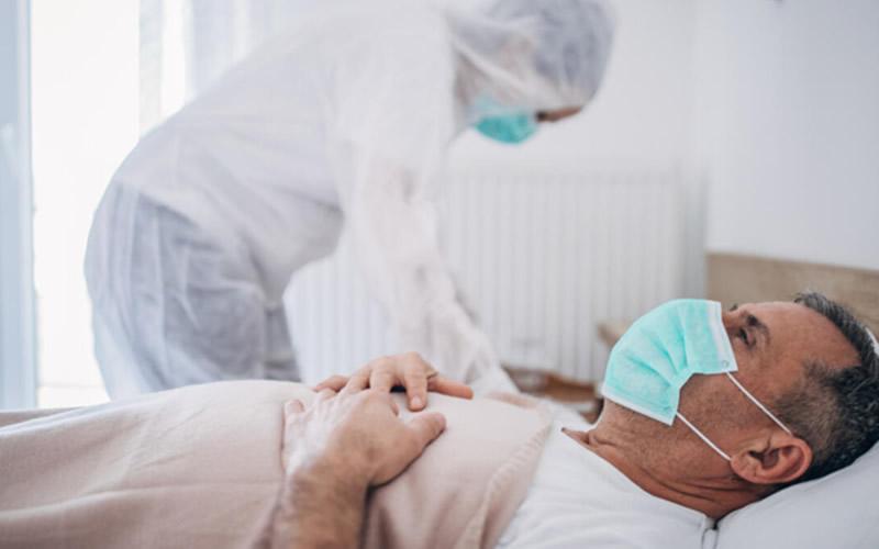 hasta bakıcı ve refakatci